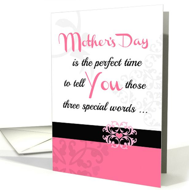 When Is Mothers Day 2017 UK Date Plus Best Cards Poems