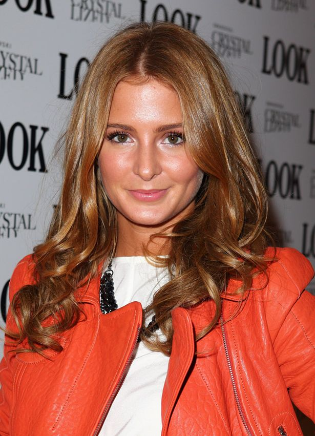 Acne Sufferer Millie Mackintosh Is New Face Of Makuka
