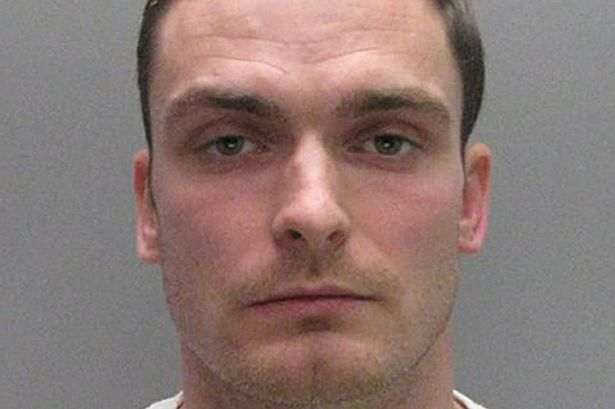 Adam-Johnson Photo: See Adam Johnson's new prison home