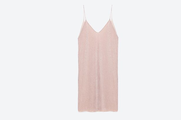 Zara Slip Dress