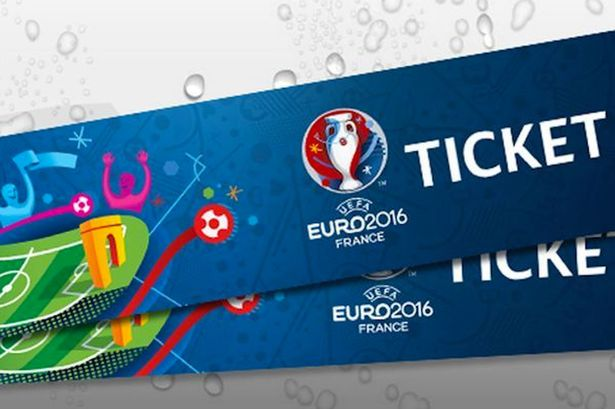 Euro-2016 Euro 2016: Fans warned to beware of social media ticket scams