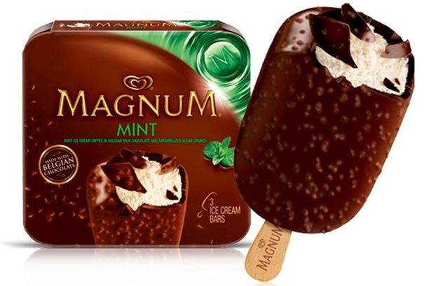 Image result for magnum