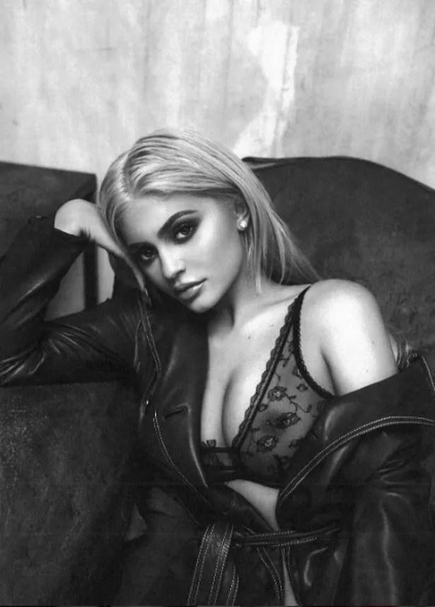 Kylie Jenner Instagram Post