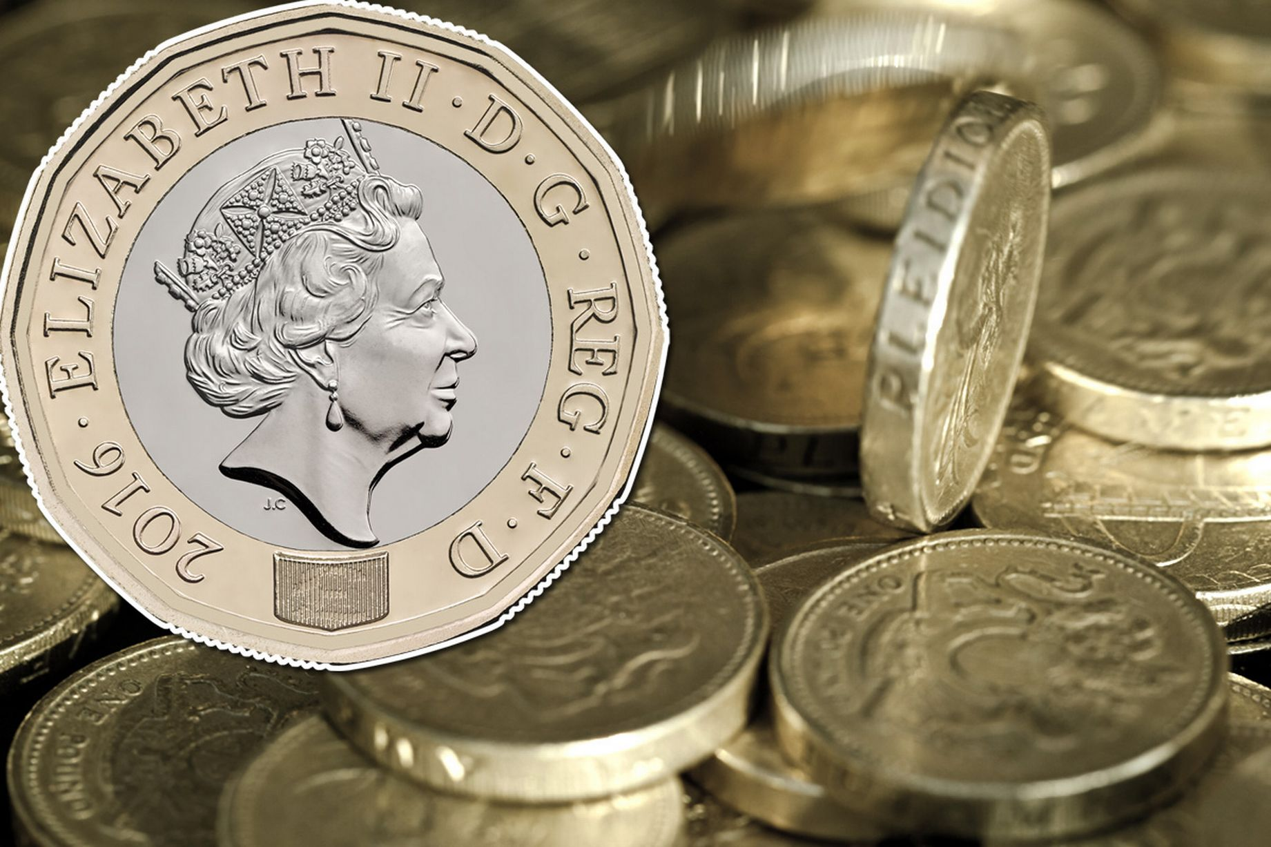 The 24 Most Valuable 1 Coins In Circulation
