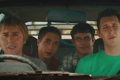 Simon Bird and friends return for UK comedy sequel The Inbetweeners 2