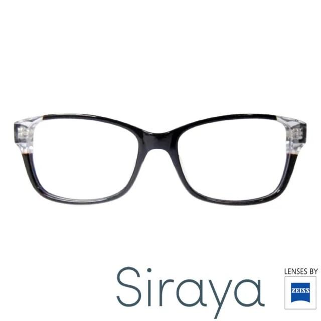 【Siraya】『小資』Siraya 光學眼鏡 MATOX鏡框