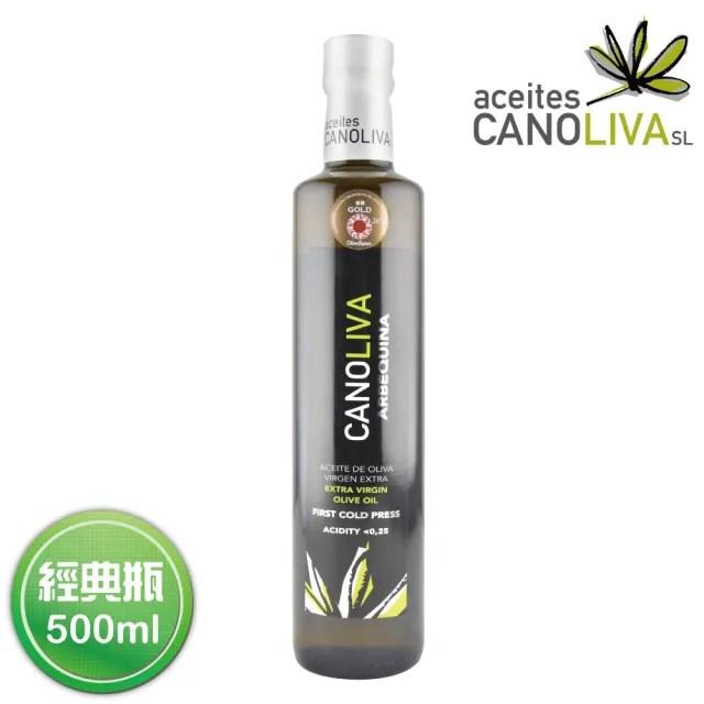 【BIOES 囍瑞】橄欖諾娃100%冷壓初榨特級純橄欖油500ml*1入