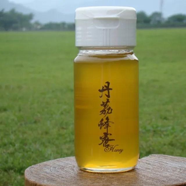 【蜂之饗宴】丹荔蜂蜜(700克)
