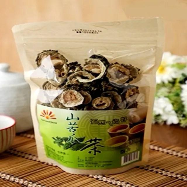 【亞源泉】山苦瓜茶 5入一組(山苦瓜 養生茶飲)