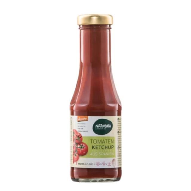 【機本生活OLife】Naturata 有機蕃茄醬(250mL/瓶)