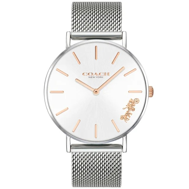【COACH】經典款時尚腕錶(36款可選)