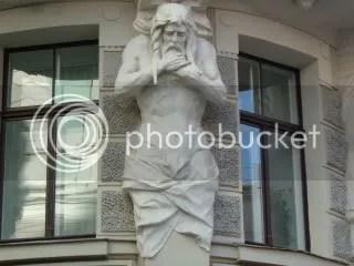 riga latvia jugendstil art_nouveau