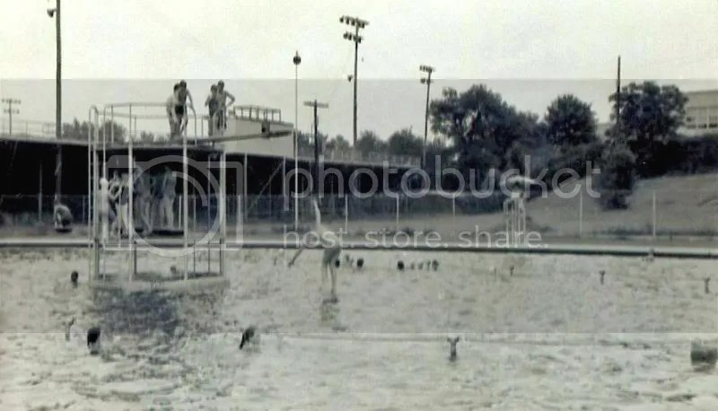 Swimming Pools For Some – Preservation in Mississippi