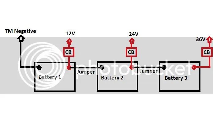 36v trolling motor wiring diagram: 36v trolling motor wiring diagram somurich com