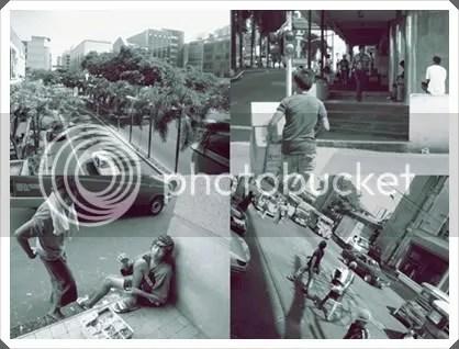 Cubao Streets