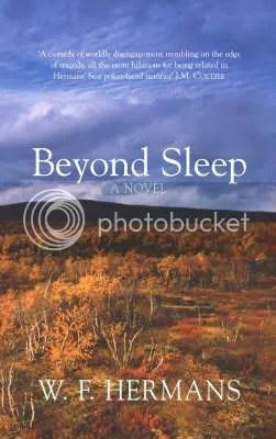 W.F. Hermans: Beyond Sleep