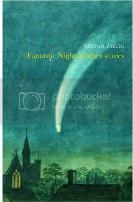Fantastic Night and other stories