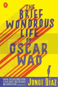 The Brief Wondrous Life of Oscar Wao (UK)