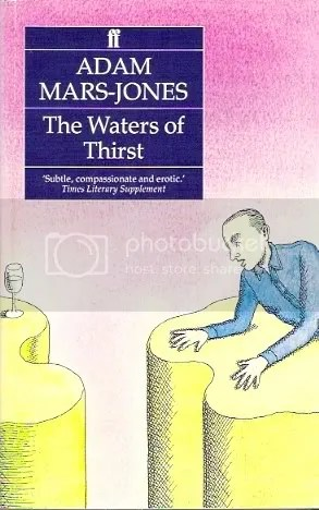 what is the theme of thirst by o neill