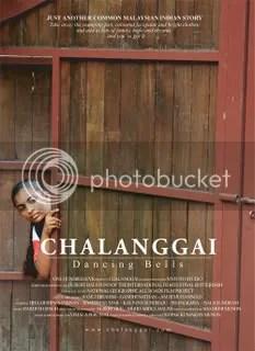 Challangai