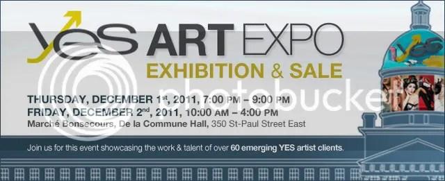 yes art expo