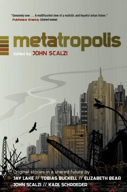 "Search Results for ""metatropolis"" – Page 3 – Whatever"