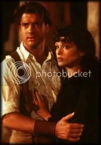 Rick & Evie - The Mummy (1999)