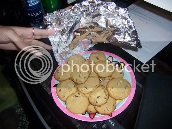 mmm...shame cookies