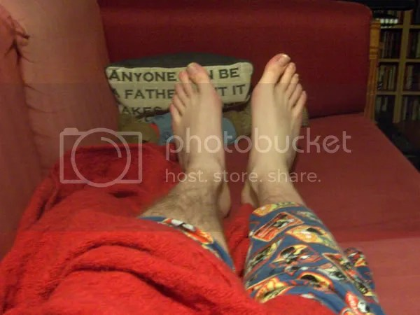 foot foot