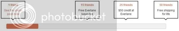 Everlane Loyalty Program