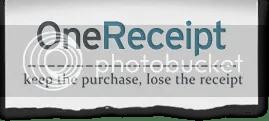 OneReceipt Logo