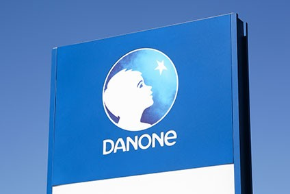 Danone has reportedly picked a new CEO
