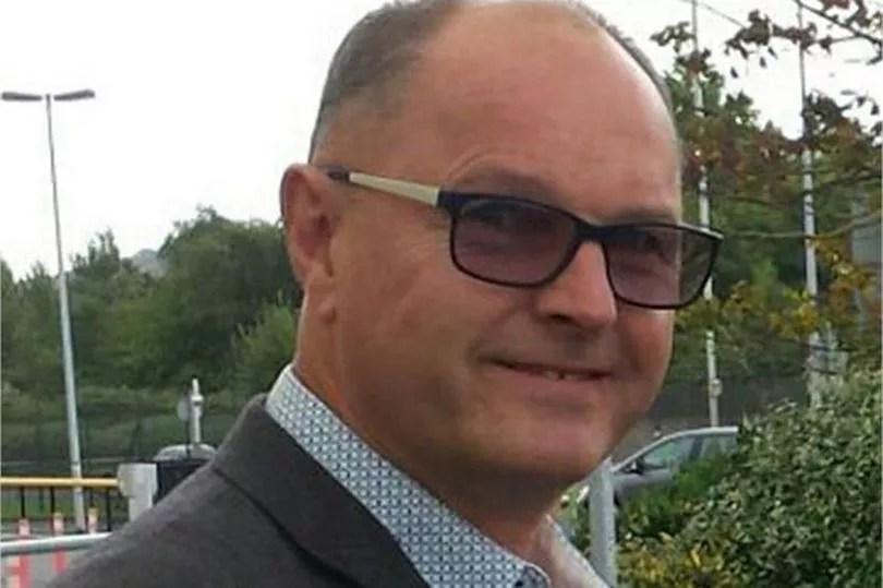 Philip Ryan foi encontrado morto em 6 de junho