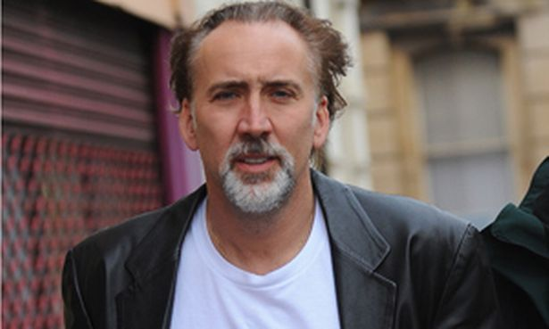 Film Reviews Nicolas Cage In Justice 15 And Trespass