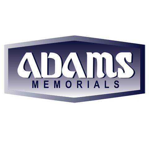 adams memorials 3570 s mt zion road