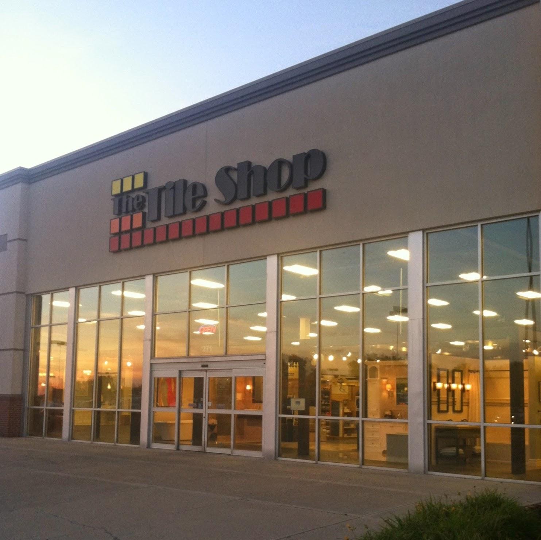 the tile shop 271 e alex bell rd