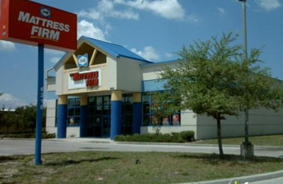 Mattress Firm Central Tampa Clearance Fl