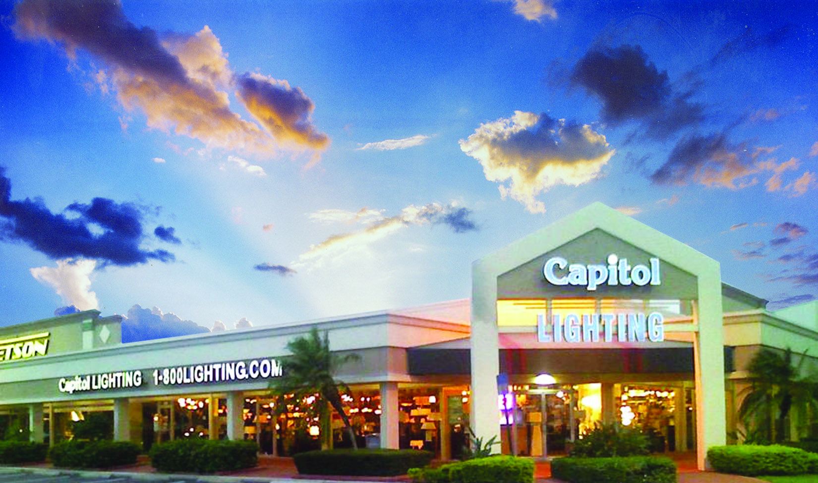 capitol lighting 2863 s state road 7