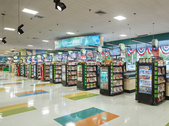 Fresh Grocer Upper Darby Pa Application