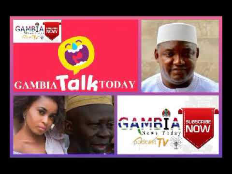 GAMBIA TODAY TALK 12TH OCTOBER 2021
