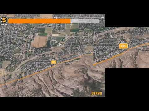 Testing Stryd Suunto Steady Power Trail Run