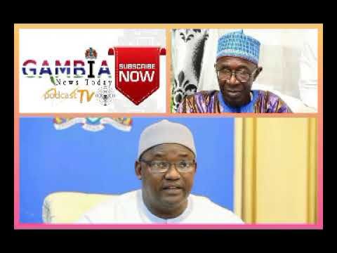 GAMBIA NEWS TODAY 5TH OCTOBER 2021