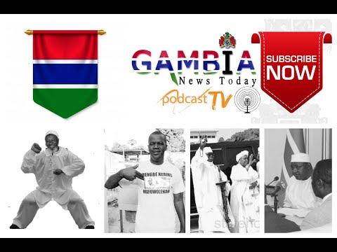 Gambia House Kibaro Episode 197