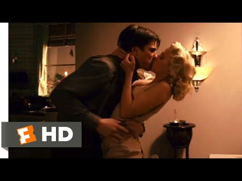 The Black Dahlia (2006) - Grief and Love Scene (7/10) | Movieclips