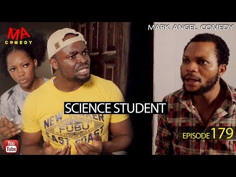 SCIENCE STUDENT (Mark Angel Comedy) (Episode 179)