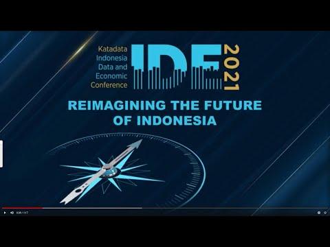 After Event Indonesia Data and Economic Conference 2021 #IDEkatadata2021 | Katadata Indonesia
