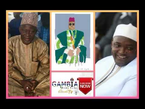 GAMBIA NEWS TODAY 7TH SEPTEMBER 2021