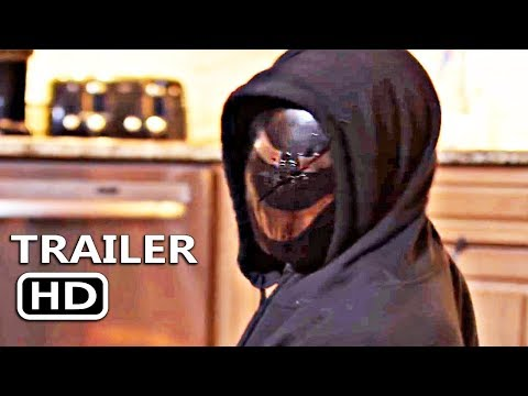 TRUTH OR DOUBLE DARE Official Trailer (2018) Horror Movie
