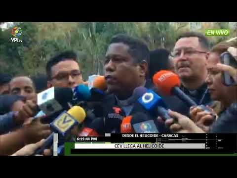 Venezuela- CEV asegura que mantiene comunicación con los presos políticos del Helicoide -VPItv