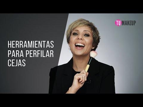 HERRAMIENTAS PARA PERFILAR CEJAS   TUMAKEUP